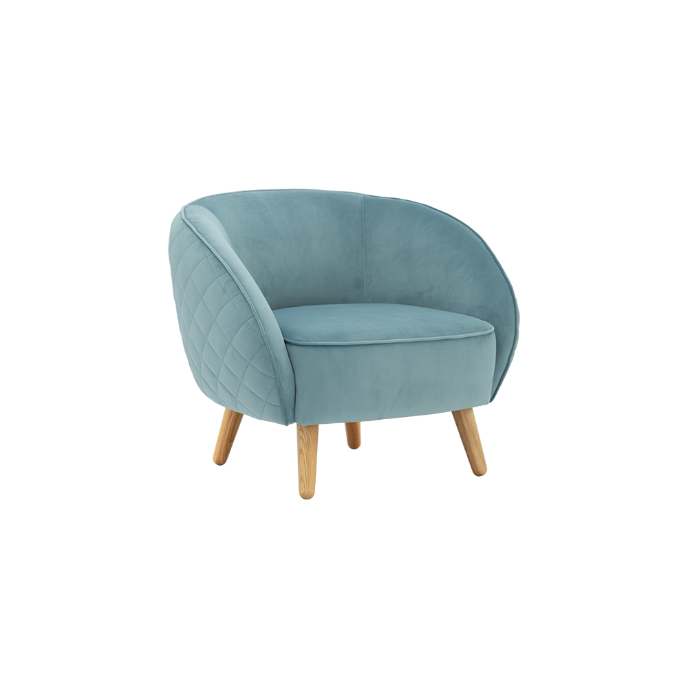BRAT lounge chair