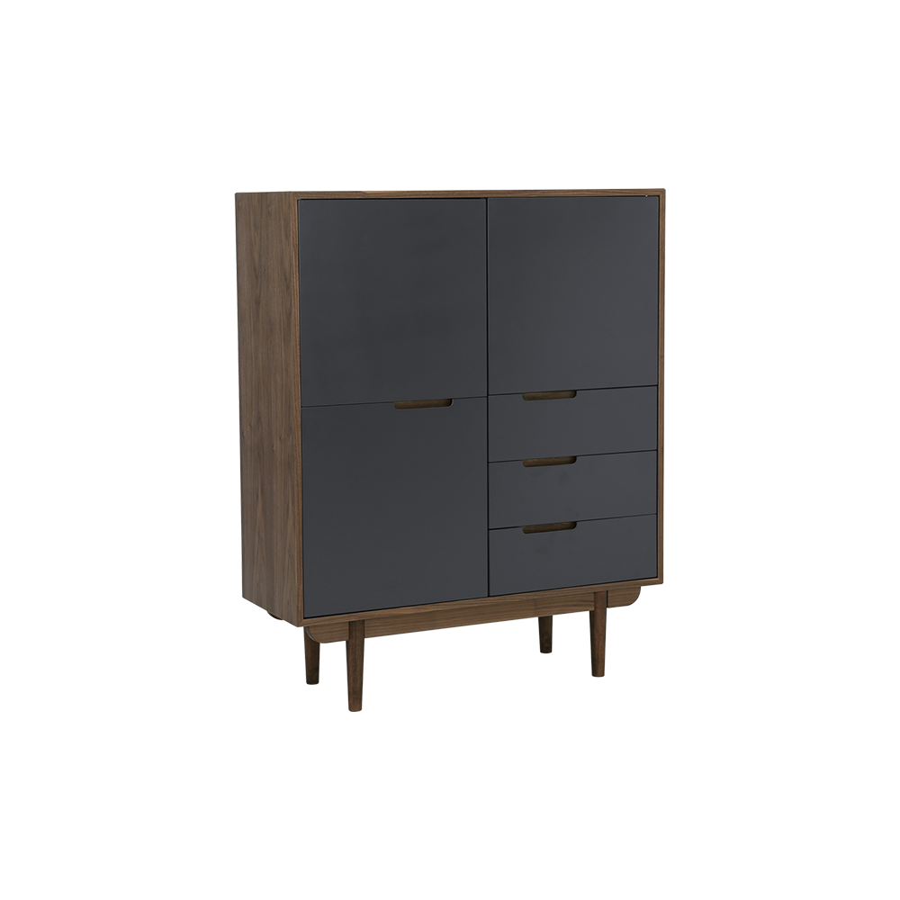 NAKULA tall sideboard