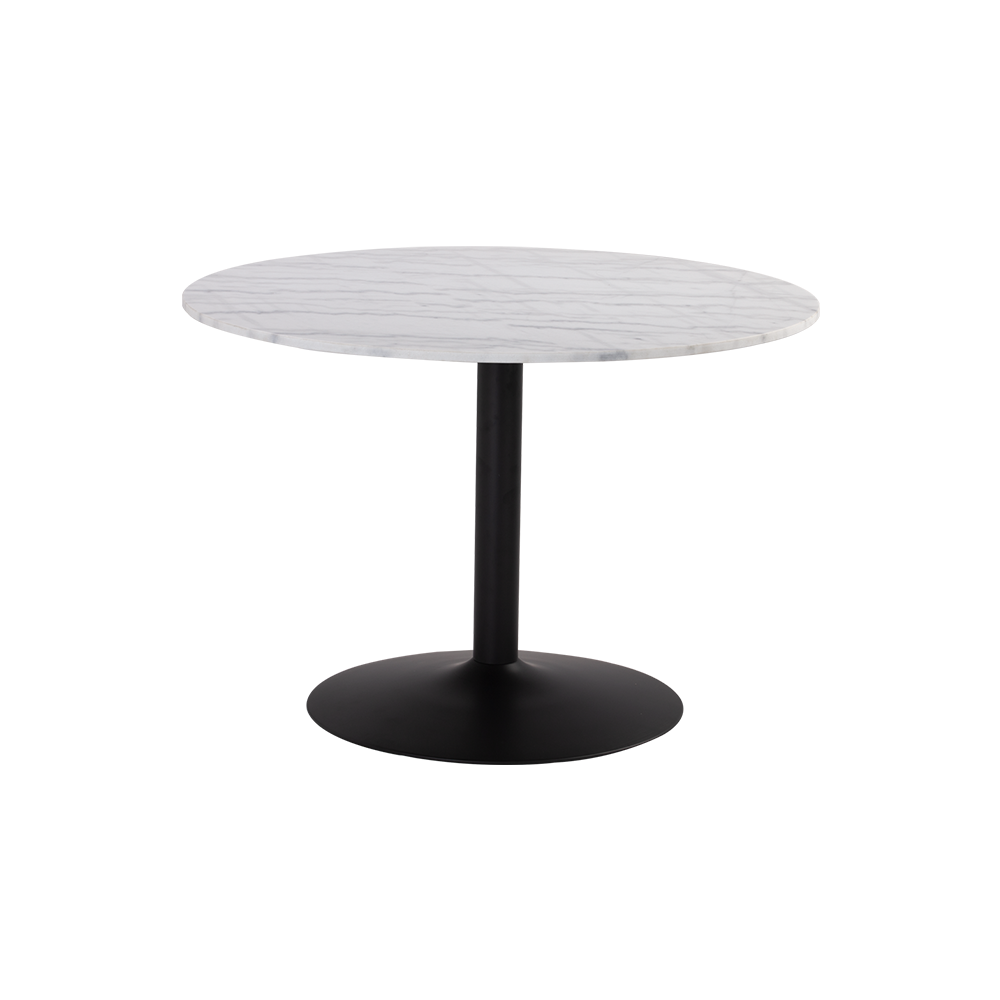 MARMOR round dining table